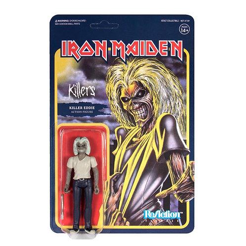 """Super7 – Iron Maiden Killers 3.75"""" ReAction Figure"""