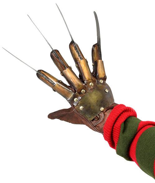 NECA Nightmare on Elm Street: Dream Warriors – Freddy Krueger Glove Prop Replica