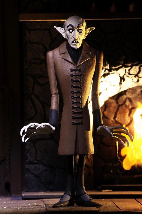 """NECA Toony Terrors – Count Orlok 6"""" Scale Action Figure"""