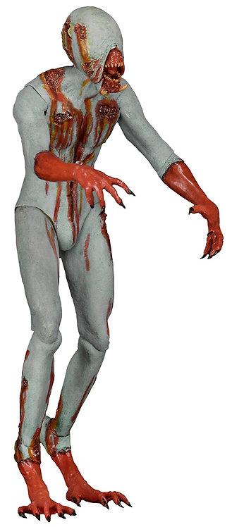 "NECA Ash vs. Evil Dead - Eligos 7"" Scale Action Figure (Series 1)"