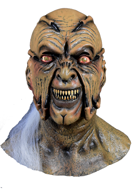 JEEPERS CREEPERS – THE CREEPER MASK