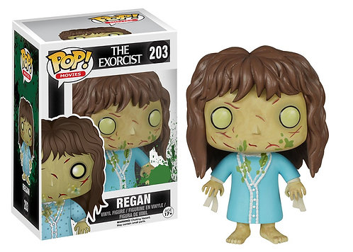 The Exorcist – Regan Funko Pop! Vinyl Figure
