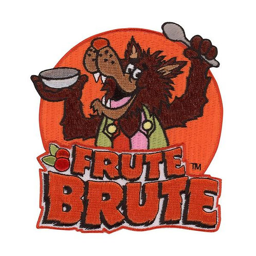 General Mills – Frute Brute Deluxe Embroidered Patch