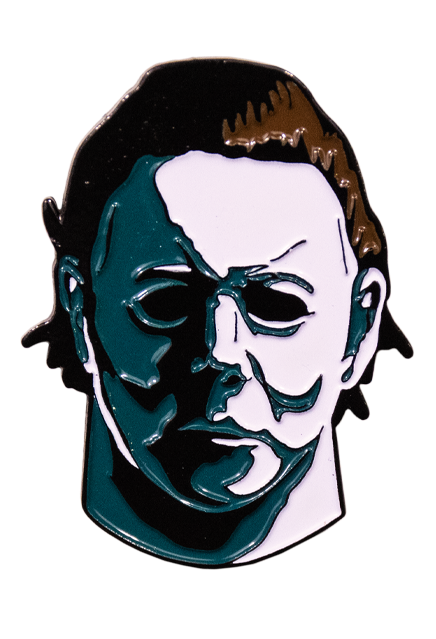 Halloween – Michael Myers Enamel Pin