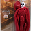 "Thumbnail: Mego – Phantom of the Opera Masque of the Red Death 8"" Clothed Action Figure"