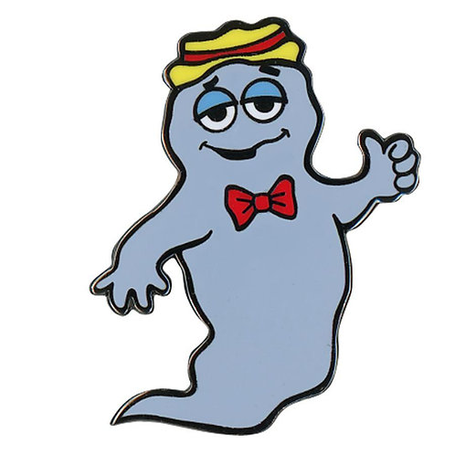 General Mills – Boo Berry Enamel Pin