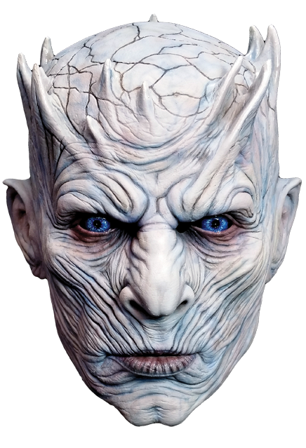 GAME OF THRONES – NIGHT KING MASK