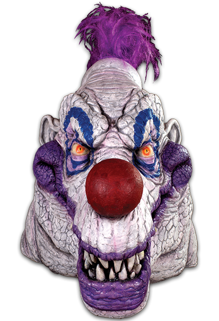 KILLER KLOWNS FROM OUTER SPACE – KLOWNZILLA MASK