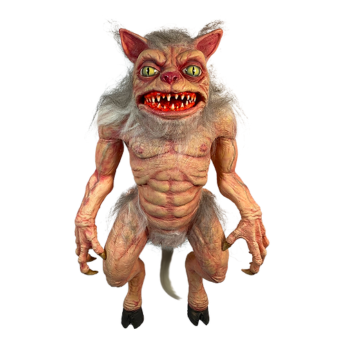GHOULIES 2 – CAT GHOULIE PUPPET PROP