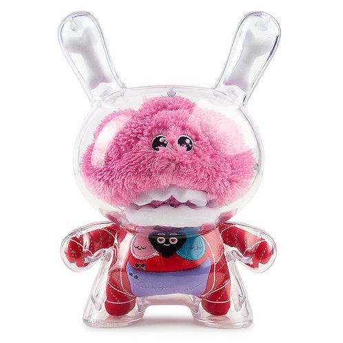 "Kidrobot – Plush Guts 8"" Dunny"