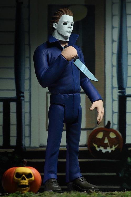 """NECA Toony Terrors – Michael Myers 6"""" Scale Action Figure"""