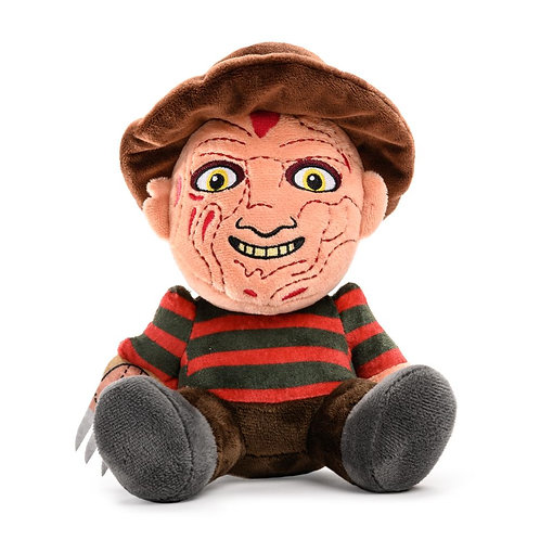 A Nightmare on Elm Street – Freddy Krueger Phunny Plush by Kidrobot