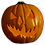 Thumbnail: HALLOWEEN 6:  THE CURSE OF MICHAEL MYERS – LIGHT UP JACK O' LANTERN PUMPKIN PROP
