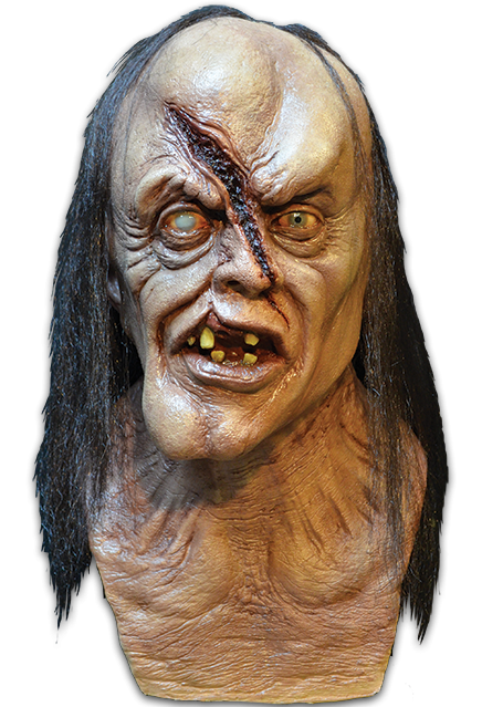 HATCHET – VICTOR CROWLEY FULL HEAD MASK