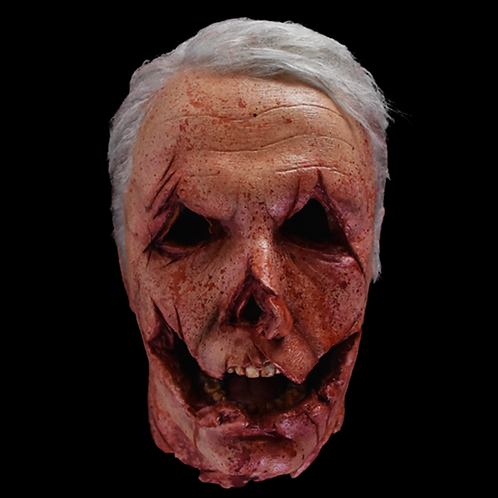HALLOWEEN (2018) – OFFICER FRANCIS SEVERED HEAD PROP