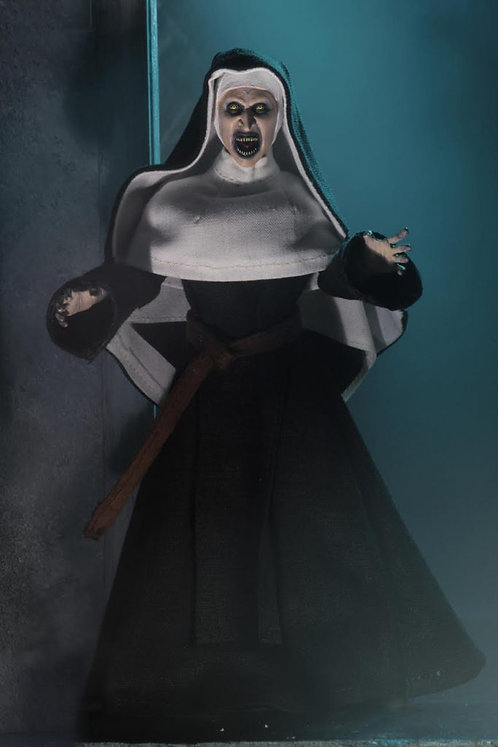 "NECA – The Nun 8"" Clothed Action Figure"