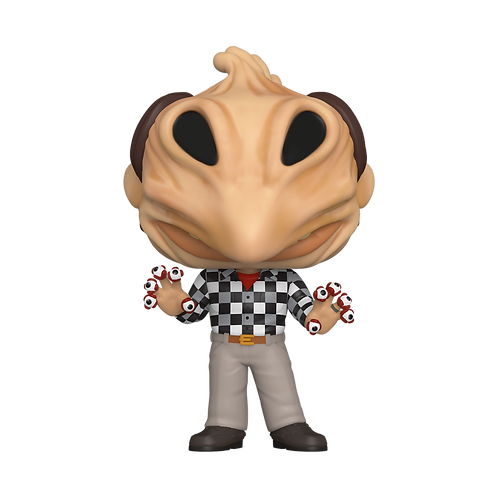 Beetlejuice – Adam Transformed Funko Pop! Vinyl Figure