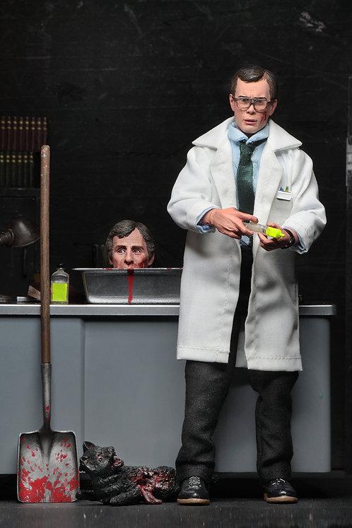 """NECA Re-Animator – Herbert West 8"""" Clothed Action Figure"""