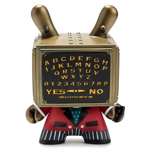 "Kidrobot – Talking Board 5"" Dunny by Doktor A"