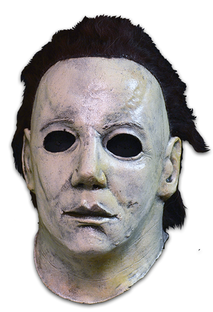 HALLOWEEN 6 – THE CURSE OF MICHAEL MYERS MASK