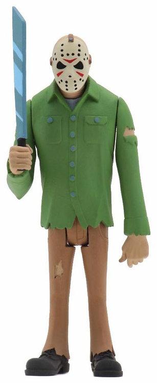 "NECA Toony Terrors – Jason Voorhees 6"" Scale Action Figure"