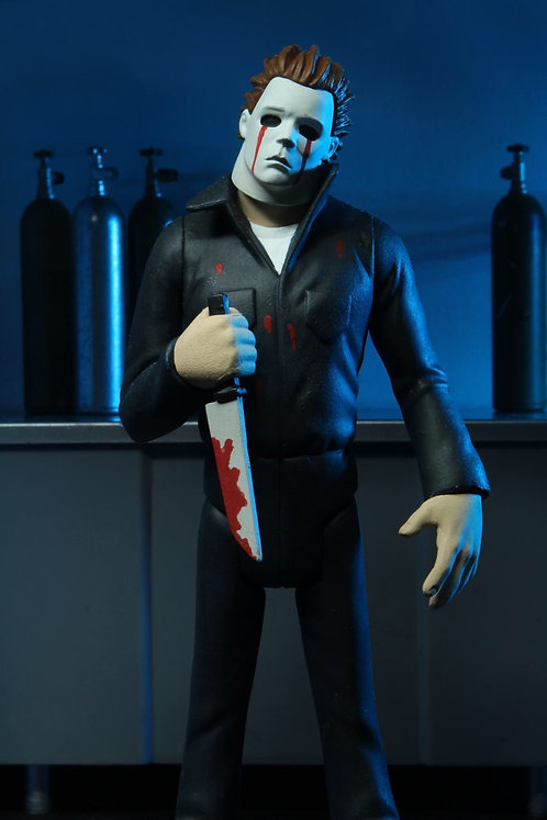 "NECA Toony Terrors – Blood Tears Michael Myers 6"" Scale Action Figure"