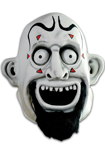 HOUSE OF 1,000 CORPSES – RAVELLI MASK