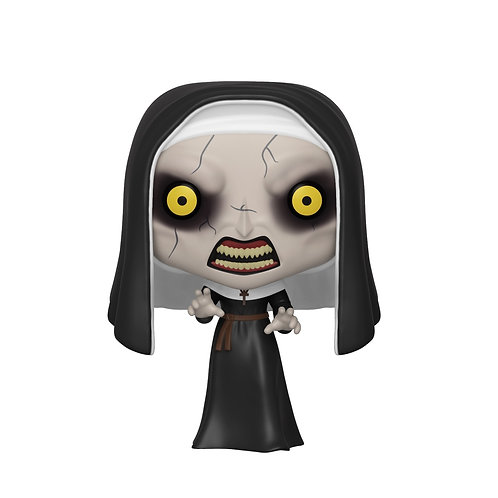 The Nun – Demonic Nun Funko Pop! Vinyl Figure