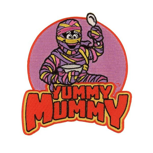 General Mills – Yummy Mummy Deluxe Embroidered Patch