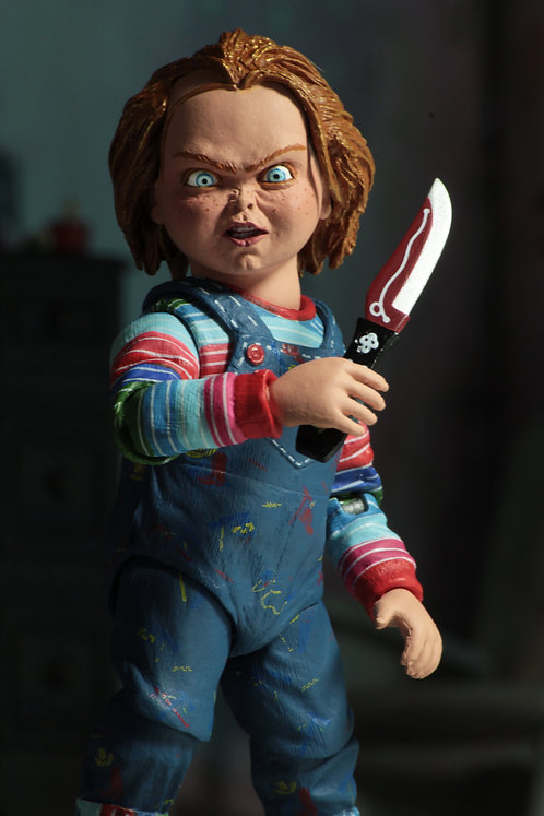 "NECA Child's Play – Ultimate Chucky 7"" Scale Action Figure"