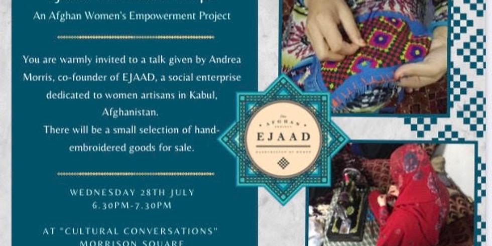 Ejaad- Threads of hope