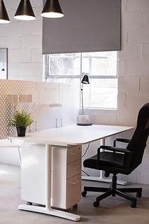 Mason Premium Desk