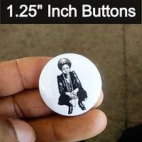 1.25 Inch Round Button