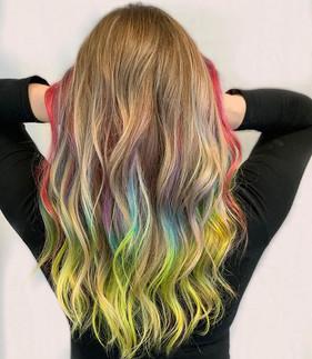 Rainbow.Majestic.Unicorn. .jpe