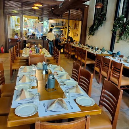 Family Tree, Thane : Restaurant Review