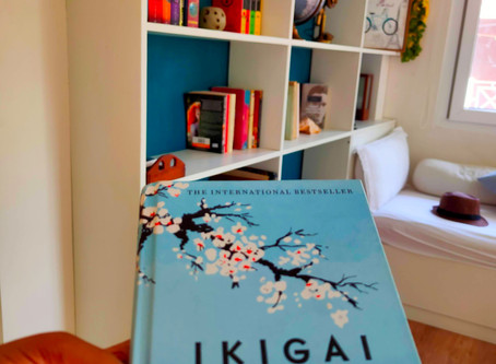 Ikigai - Airbnb Review (Pondicherry)