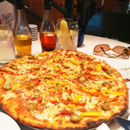 My Best Pizza Place