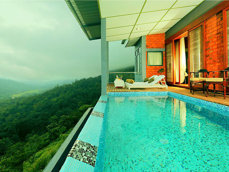 Resort Review : Spice Tree Munnar