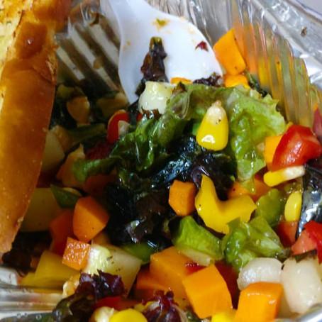 Food is a Delight @ Foodelite