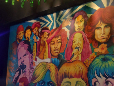 Review : Quench Juhu