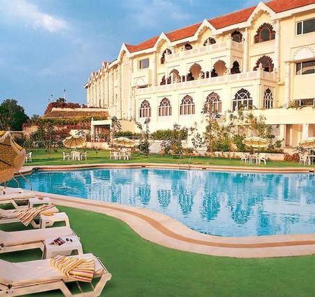 Resort Review : The Gateway Ambad Nasik by Taj