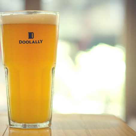 Review : Doolally Taproom Andheri