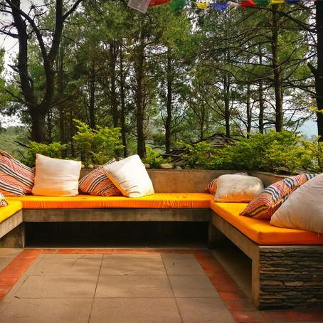Resort Review : Club Himalaya,Nepal
