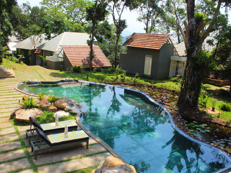 Resort Review : Sugati Retreat