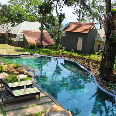 Resort Review : Sugati Retreat