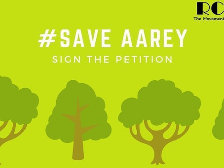 Save our forest !