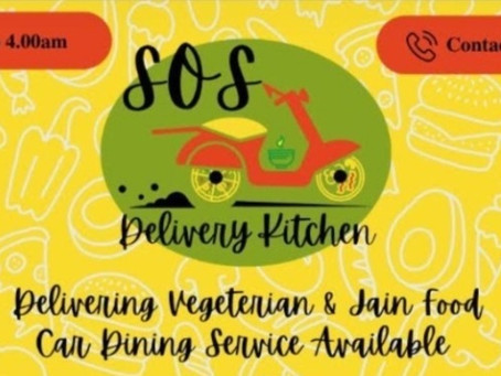 Review : SOS Kitchen