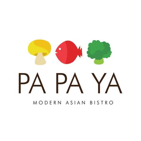 Modern Asian Cuisine @ PAPAYA Palladium