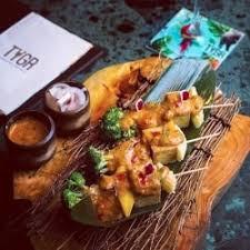 Restaurant Review : TYGR
