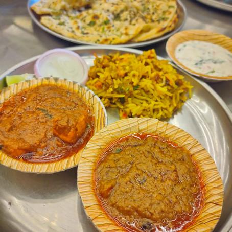 Restaurant Review : Nayab Dhaba, Bhiwandi